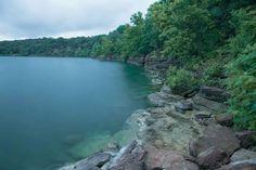 TenKiller lake oklahoma