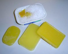 How to make Greenland Wax for water proofing.