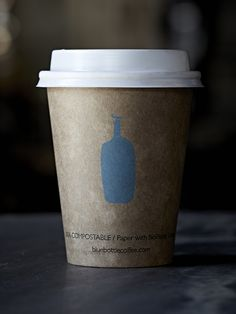BLUE BOTTLE, OAKLAND
