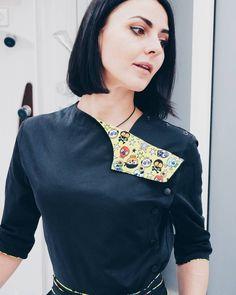Medical uniform by IVanskayaVIberg. Медицинская форма. Медодежда. Хирургический костюм. Surgical suit. Доктор. Врач. Doctor.