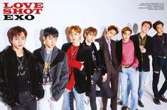 gambar exo, suho, and Chen Exo Mitglieder, Exo 12, Kpop Exo, Baekhyun Chanyeol, Exo Smtown, Park Chanyeol, Exo Chen, Kris Wu, K Pop