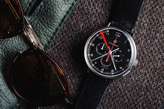 Love Vintage Cars? This Is Your Watch #thatdope #sneakers #luxury #dope #fashion #trending