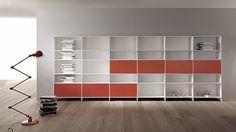 Etagère Suspendu Étagère Murale Flottant étagère de bibliothèque étagère Blanc MDF 30x30x3,8cm