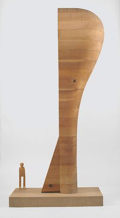 Martin Puryear Bears Witness