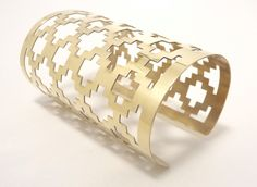 Items similar to Brass Persian Lattice cuff on Etsy Persian, Cuff Bracelets, Brass, Envy, Pretty, Handmade, Stuff To Buy, Vintage, Jewellery