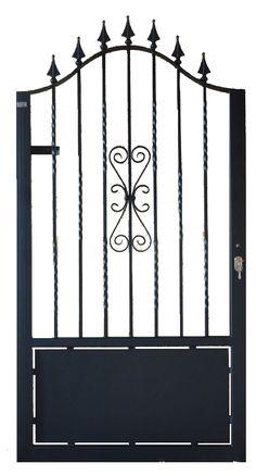 Compra productos de Puertas de jardín online en Hierros Tous - TOUS