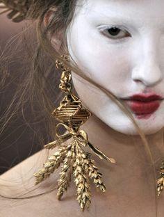 Vivienne Westwood S/S 2010