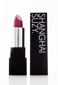#shanghai #suzy #lipstick - #makeup #beauty #sale #australia #redken #moroccanoil #loreal #parlux #pureology #ghd