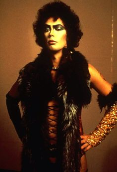 Rocky Horror..nuff said..Spent many weekends at the Midnight Showing in The U District when I was 19-20. They did a live performance too, I worked the Flashlights. So much fun back then!