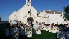 #Wedding - Chiesa Madonna di Barsento