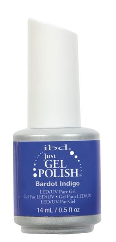 Just Gel Bartdot indigo