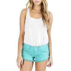 Billabong Laneway Colors Shorts - Women's