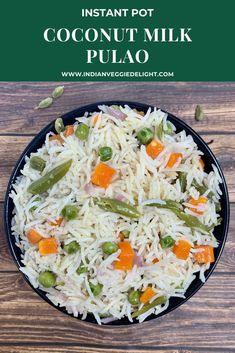 Keema Recipes, Rice Recipes, Indian Food Recipes, Soup Recipes, Vegetarian Recipes, Cooking Recipes, Healthy Recipes, Coconut Milk Recipes Indian, Dessert Recipes
