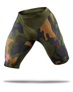 Reebok CrossFit CNTRL Compression Short