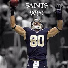 Jimmy Graham - New Orleans Saints