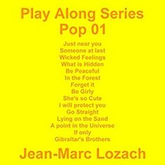 If Only by Jean-Marc Lozach is on Amazon