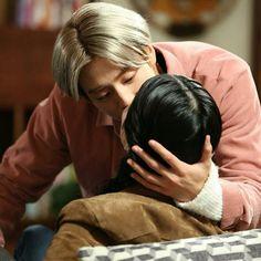 [MOORIM SCHOOL] Kissing scene
