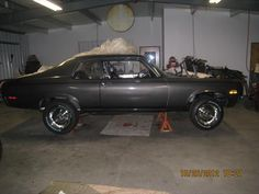 Parts Wanted Listing: 1974 Chevrolet Nova in need of a fuel sending unit - if you have the parts sell to this qualified buyer on partingout.com