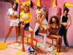 Spice Girls <3 <3 <3