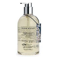 Acca Kappa Almond Hand Wash - Sale $16.99