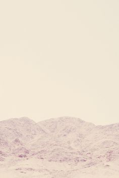 Death Valley Mountain 6