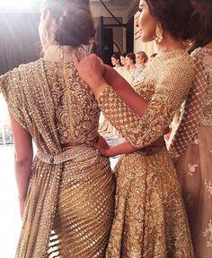 Faraz Manan Dubai Fashion Show