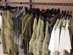 Nuovo reparto uomo con tante idee per i tuoi acquisti! Passa a trovarci e rimani aggiornato sulle nuove tendenze moda..l'estate è alle porte!!