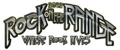Rock On The Range: Daily Lineup Announced