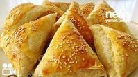 "The post ""Ice Cream Pastry (Puff Puff Kabaran) Recipe Video"" appeared first on Pink Unicorn Videos Turkish Pastry Recipe, Turkish Recipes, Ethnic Recipes, Pastry Recipes, Bread Recipes, Middle Eastern Recipes, Pudding Recipes, Freezer Meals, Food Videos"