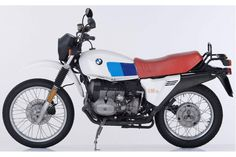 BMW R 800 GS 1980