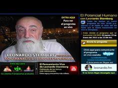 El Potencial Humano con Leonardo Stemberg (5 de Febrero)