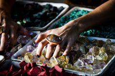 maxi anel pedras