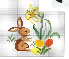 This Pin was discovered by Cas Cross Stitch For Kids, Cross Stitch Cards, Simple Cross Stitch, Cross Stitch Flowers, Cross Stitching, Cross Stitch Embroidery, Cross Stitch Patterns, Crochet Baby Mobiles, Cross Stitch Christmas Ornaments