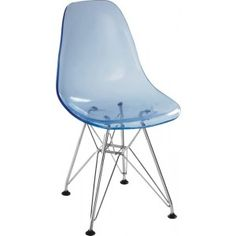 Baby Spire Chair (Multiple Colors) by Zuo Modern 105132,105135,105130,105125,105123,105120 by Zuo Modern