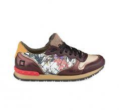 Shop nu D.A.T.E. sneakers online bij Uppark! Op werkdagen voor 15.00u besteld? Dezelfde dag verzonden.