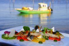 Удивительная красота гастрономии Бордо ! :) #mycodemenu #GourmetFeastVoyage