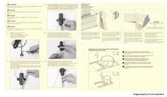 Technical Drawings, Technical Illustration, Architecture Drawings
