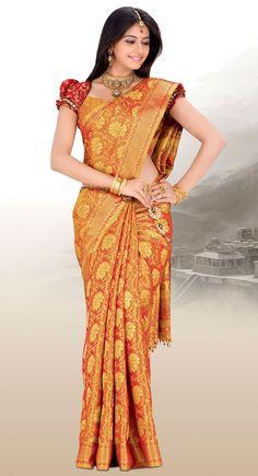 Trisha Samudrika Pattu http://www.harinisilks.com/trisha-samudrika-pattu.html