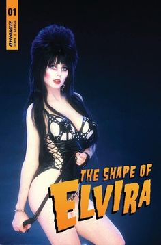 *The Mistress of the Dark lands the leading role in a touching art film about human/gill monster romance, but there's something decidedly fishy about her costar. Is there an Oscar in her future, o Cassandra Peterson, Goth Beauty, Dark Beauty, Elvira Movies, Kino Film, E Photo, Portraits, Hollywood, Up Girl