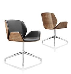 Kruze chair by David Fox for Boss Design.  http://wwwdavidfoxdesign.co.uk #davidfox #davidfoxdesign #kruze
