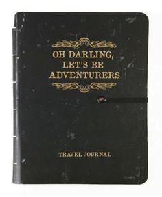 Adventurers.