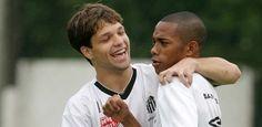 Sem engolir perda de Robinho, Santos vai atrás de Diego e M. Gabriel  http://santosjogafutebolarte.comunidades.net/seu-placar-de-palmeiras-x-santos