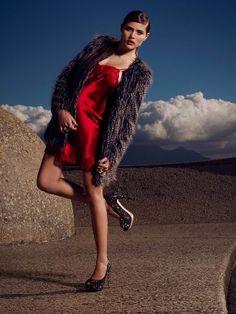 Lingadore Masato Gespot op http://www.suitofsin.nl Lingadore Loungewear Masato Chemise