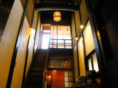 Sujiya-cho Townhouse