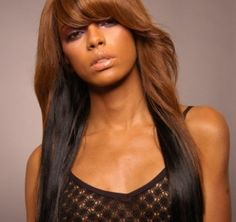 weave hairstyles - 2 - Fashion and Hairstyles | Fashion and Hairstyles