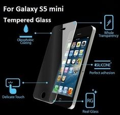 1 X Tempered Glass Screen Protector Lcd Guard Film For Iphone 4 Iphone 5c, Apple Iphone 5, Samsung Galaxy S5, Galaxy S8, Galaxy Note, Screen Guard, S5 Mini, Best Smartphone, Tempered Glass Screen Protector