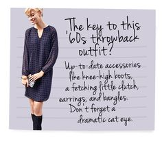 #retroisin #cuteandcomfortable  Discover all the style tips from CAbi including video and style guides. View the Fall Collection.