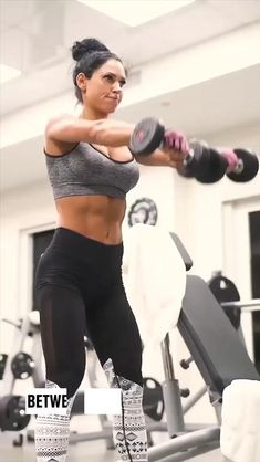 Befitnesshub Fitness Guide & Health information right here. We have an outsized selection of exercises, fitness articles , and healthy recipes to settle on from. Fitness Workouts, Fitness Bra, Fitness Workout For Women, Workout Routines, Biceps Workout At Home, Dumbbell Workout, Butt Workout, At Home Workouts, Step Workout