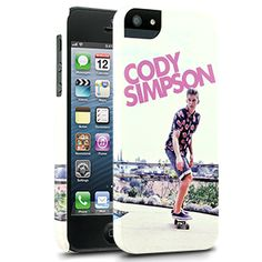 Skate Life case by Cody Simpson for Cellairis! Shop for more Cody at Cellairis.com
