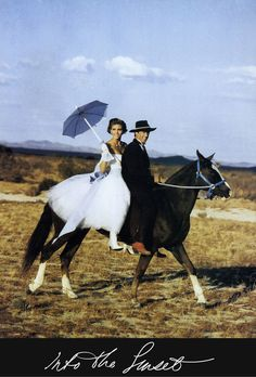 """Into the Sunset - Acting the part: Jennifer Flavin and Sylvester Stallone, Vogue 1991The """"bride"""" wore: Vera WangThe backstory: The macho and the model finally married in 1997 (she wore Giorgio Armani), after a tempestuous relationship during which the actor broke up with Flavin via a six-page handwritten letter delivered by FedEx."""